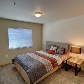 2-1 Bedroom 1